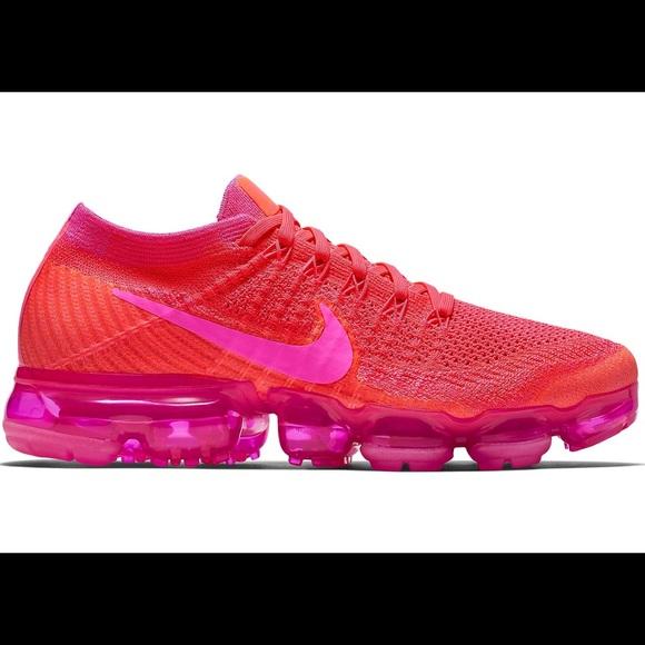 sports shoes 3c0e9 ad2eb Nike vapormax 'Hyper punch'